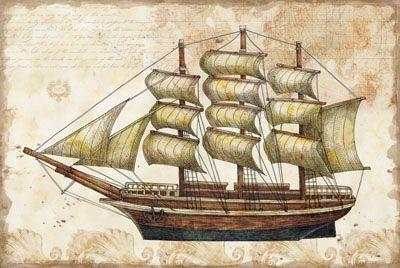 nautic sea