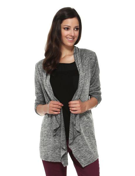 Zest Weekend Knitwear Cardigan product photo