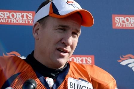 Denver Broncos Recipe: Mrs. Manning's Lace Cookies | Colorado Table — The Denver Post  Broncos Super Bowl #broncosup