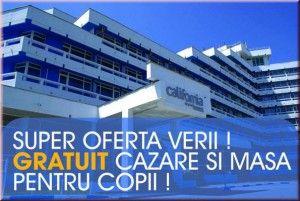 Hotel California Jupiter – Cap Aurora - Descriere / Poze / Tarife Standard / Early Booking.