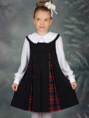 Школьная форма для куклы своими руками видео 155
