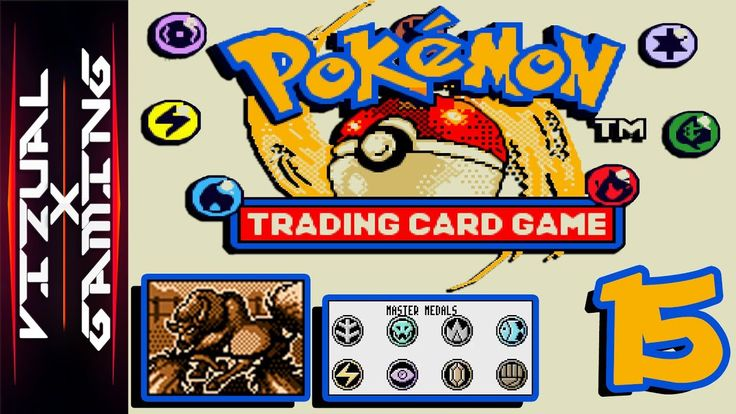 Pokemon Trading Card Game (#15) Two More Medal To Go