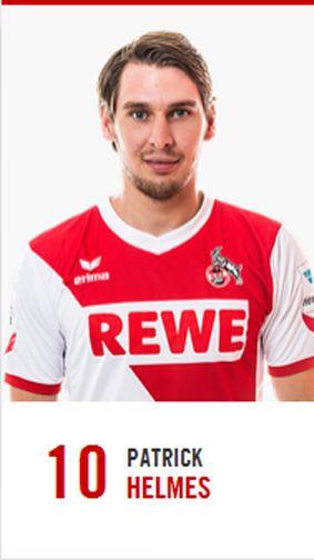 Patrick Helmes - Saison 2014/15