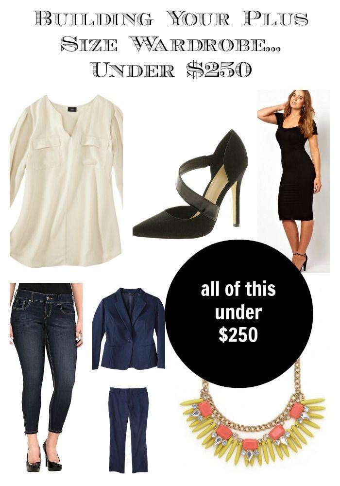 392 best Plus Size LOVE! images on Pinterest