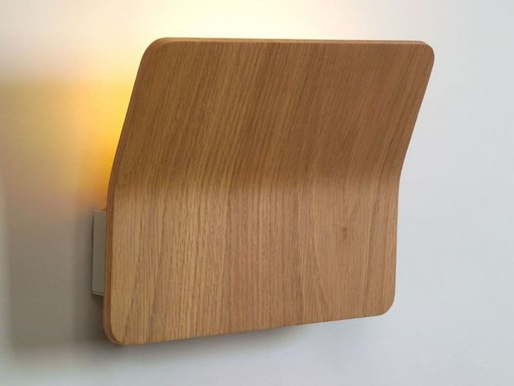 download the catalogue and request prices of led wooden wall light kito to luxcambra