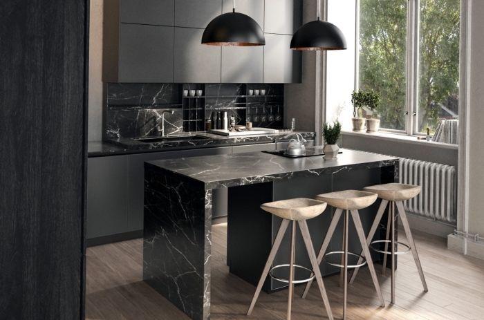 1001 Exemples Parfaits De La Cuisine Tendance 2019 Kitchen