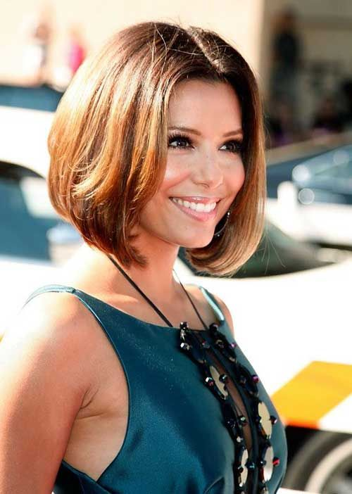 Classy Hairstyles For Women Over 40