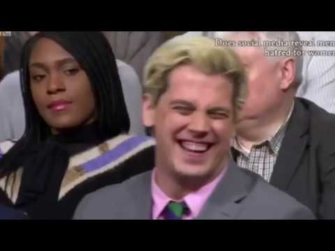 The Best of Milo Yiannopoulos!!! Best insults, roasts, and comebacks!!! - YouTube