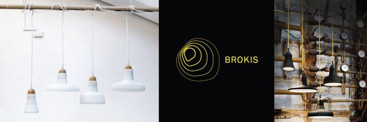 Brokis lighting