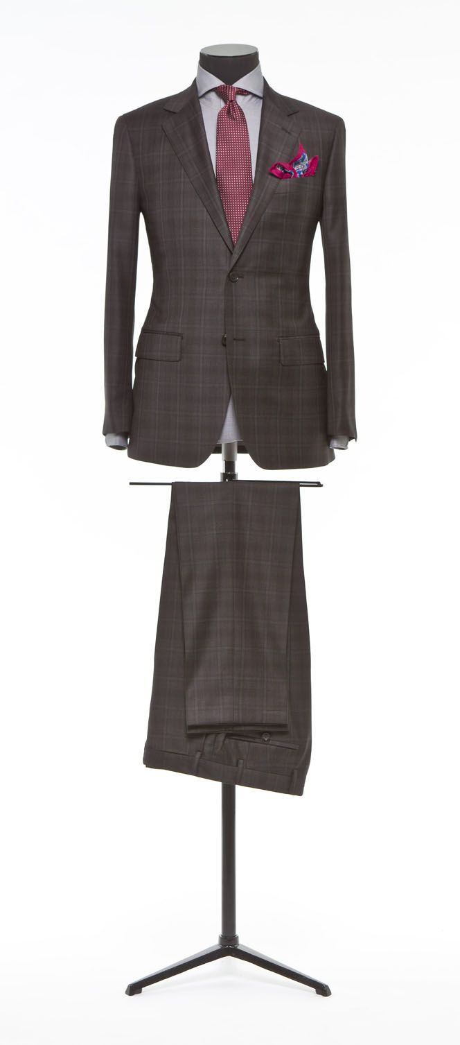 Tailored Suits   Wedding Suits   Mens Suits   Bespoke Tailoring - Tailor Made London
