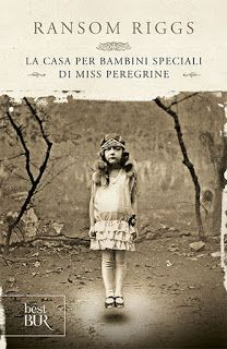 Vivo perché leggo: Forum: La casa per bambini speciali di Miss Peregr...
