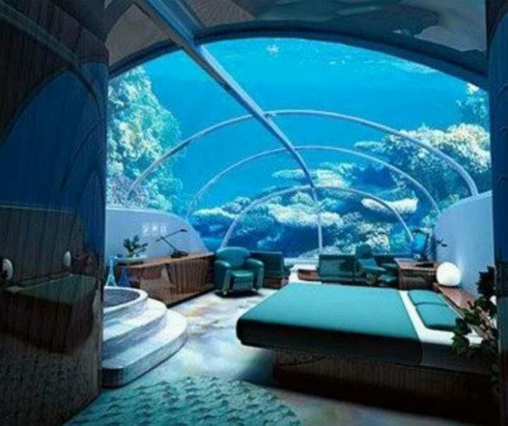 Besten Extreme Bedrooms Bilder Auf Pinterest Schlafzimmer - Aubergewohnliche schlafzimmer