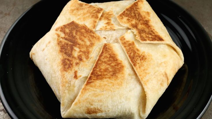 Crunchwrap Supreme Recipe