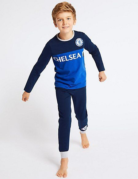 release date cf49a 4cfd9 Chelsea FC™ Pyjamas (3-16 Years)