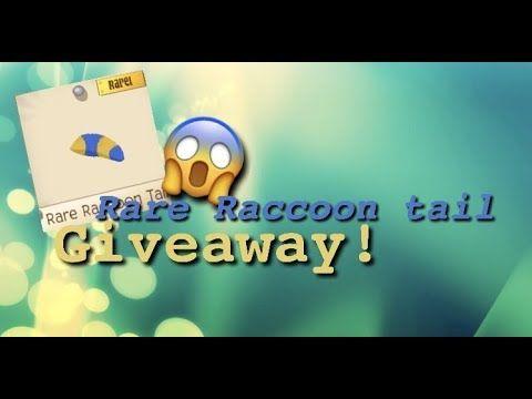 Rare Raccoon Tail Giveaway!? (AJPW OPEN) - YouTube | Ajpw