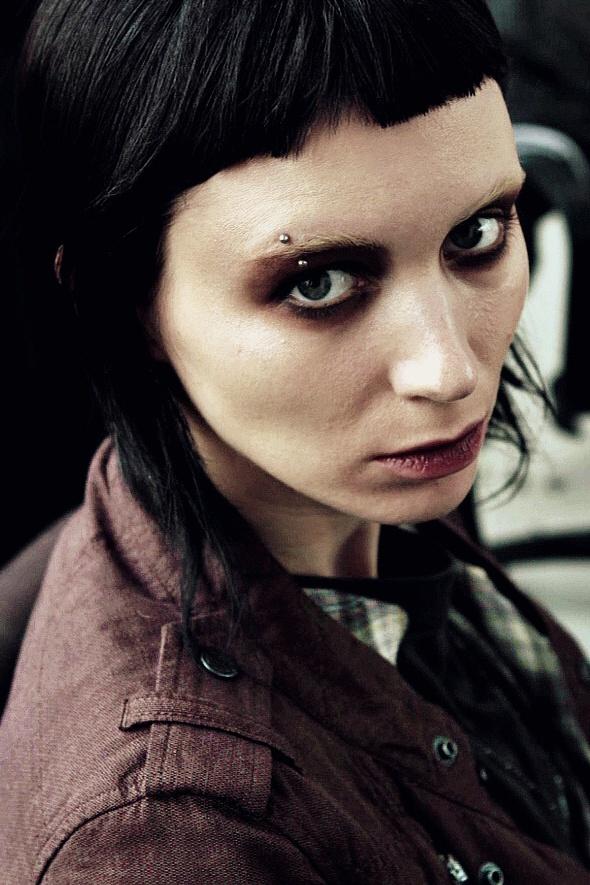 Lisbeth Salander