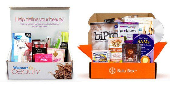 7 Monthly Subscription Boxes You Can Try for $5 or Less!