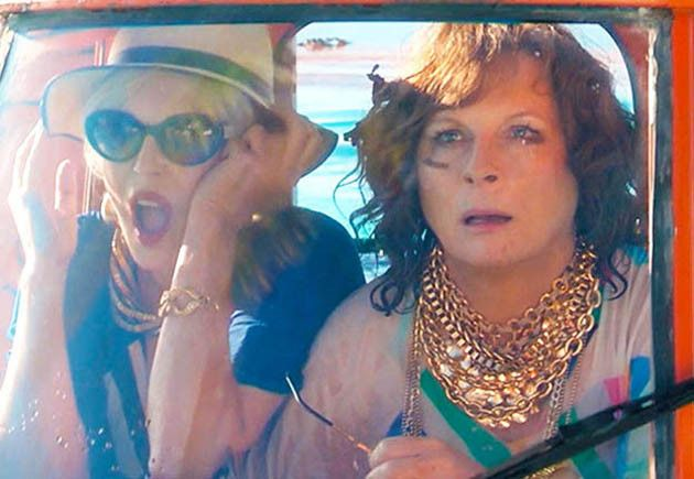 'Absolutely Fabulous The Movie' Review: British Sitcom Gets The Big Screen Treatment But It Is Strictly For Ab Fab Fans