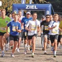 Running  -  An Effective Fat Burner