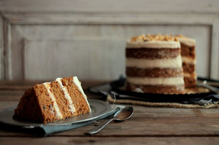 Layer Carotte Cake http://www.maryseetcocotte.com/2016/11/14/layer-carotte-cake/