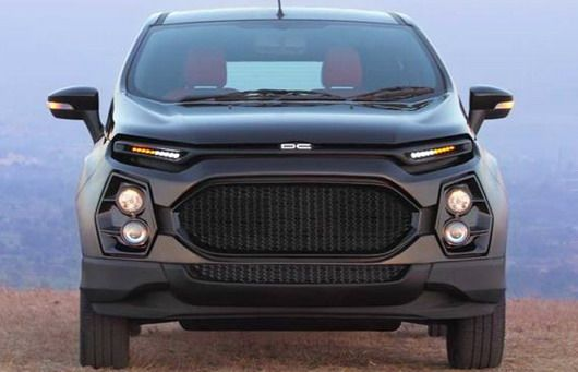 DC Design Ford EcoSport