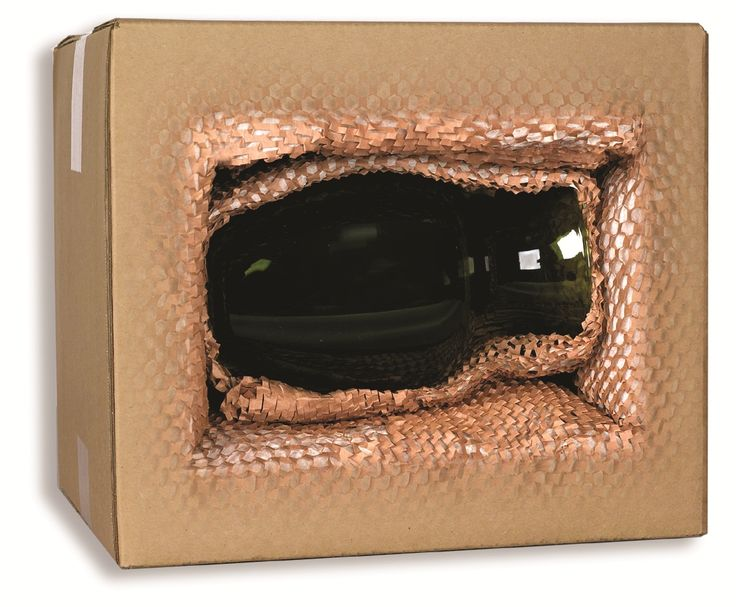 Exclusive to Woodway in the UK! Mail and store your valuables with GreenWrap & help save the planet from bubbles and foam!