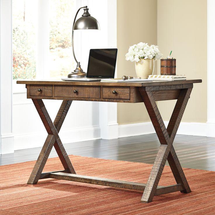 Work In Coziness 20 Farmhouse Home Office Décor Ideas: Best 25+ Writing Desk Ideas On Pinterest