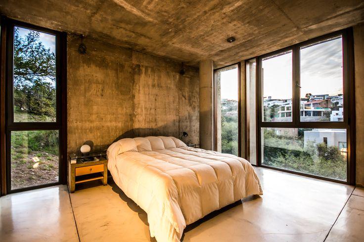 Galería - Casa en La Rufina / Santiago Carlos Viale + Daniella Beviglia - 7