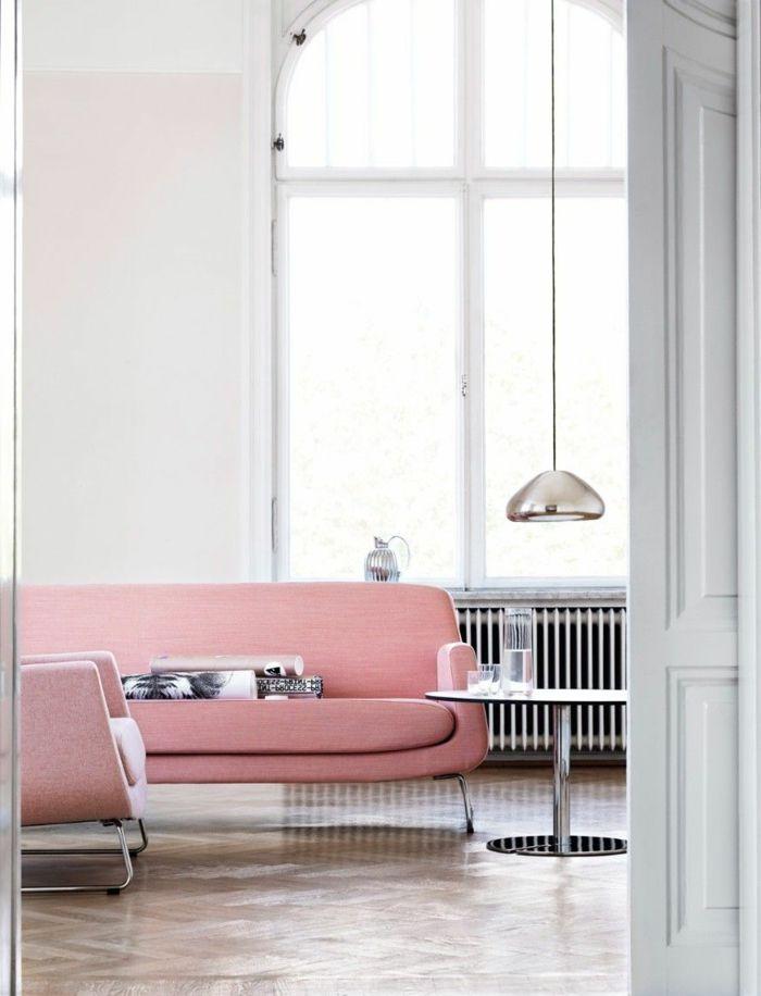 ▷ 1001 + idées déco d\'intérieur avec la couleur pantone 2019 ...