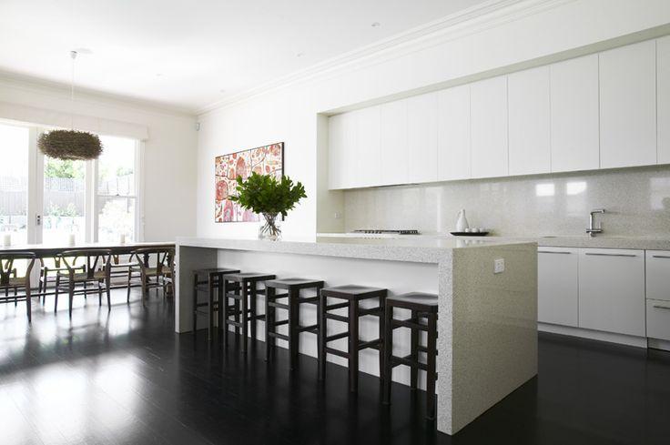 Tile Designs For Kitchens Interior Interesting Design Decoration