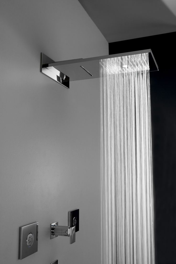 Lamp graff bathroom faucets - What Better Way To Relax And Recharge Than An Invigorating Shower