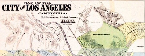 interesting: Angeles 1884, El Lay, Los Angeles, Historical Maps, Survey, Lost Waldo, Big Map