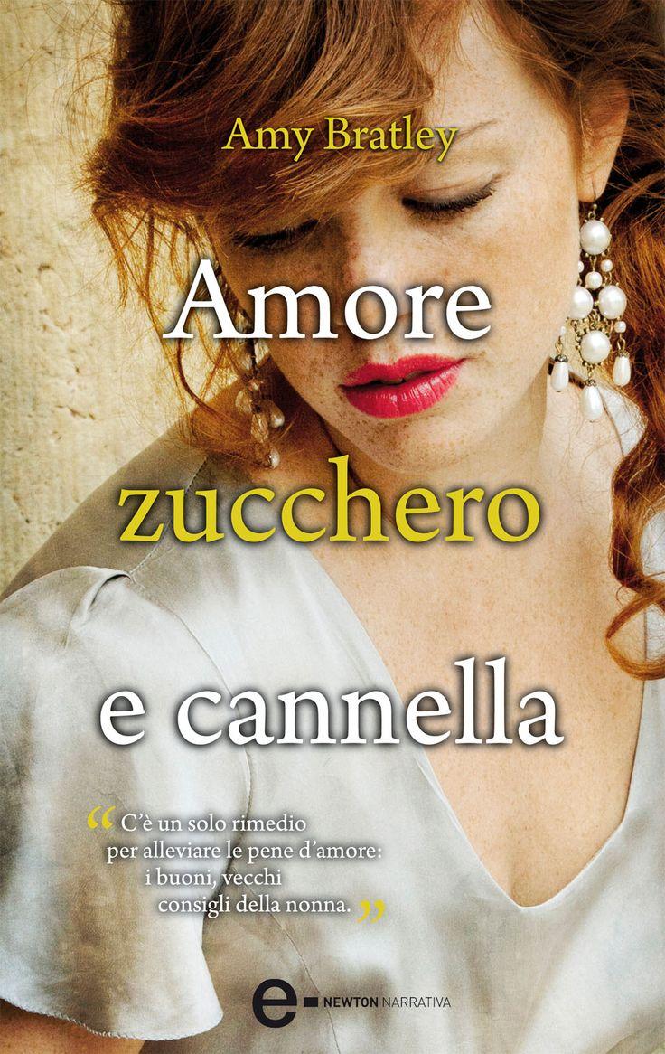 AMORE ZUCCHERO E CANNELLA - Amy Bratley