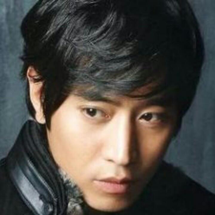 Eric Mun from Shinhwa