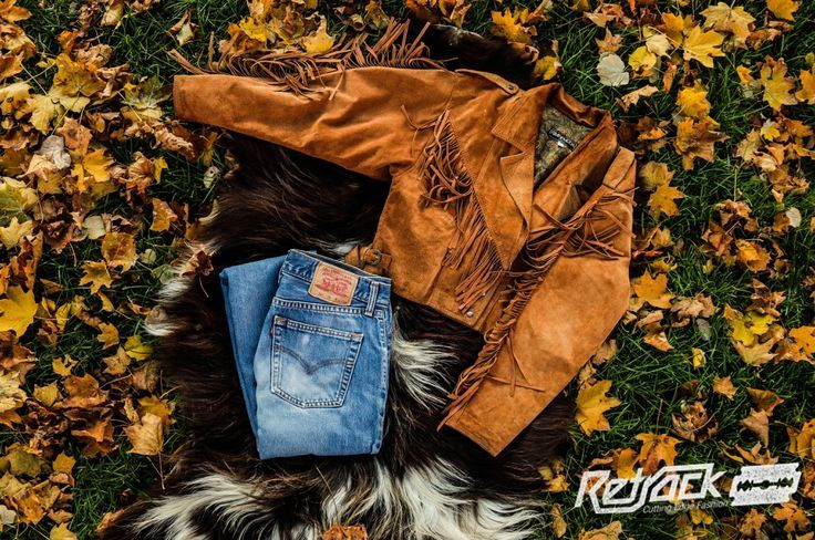 Jacket: http://retrock.com/products/brown-western  Jeans: http://retrock.com/products/glitter-top-with-hearts