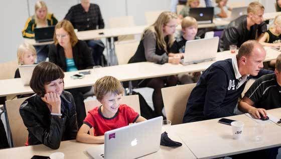 Programmering för barn – javisst! - http://it-pedagogen.se/programmering-barn-javisst/