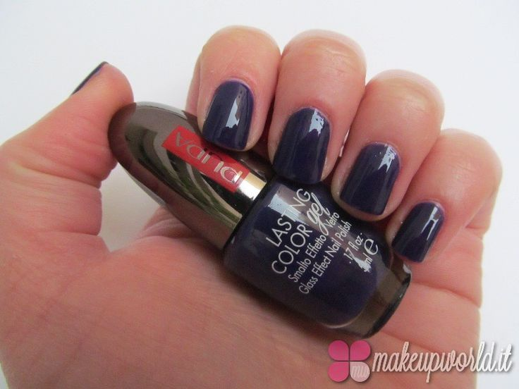 Lasting Color Gel 148 - Blueberry Cream