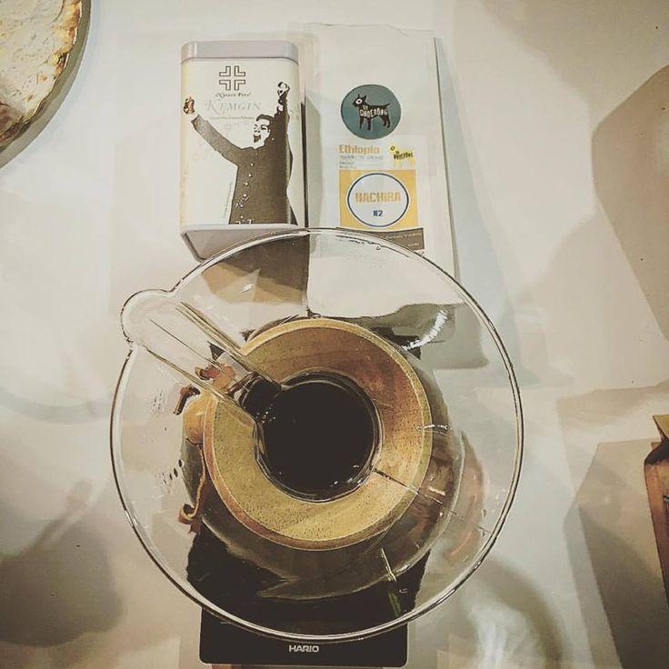 7 μέρη για τον καλύτερο καφέ στην Αθήνα