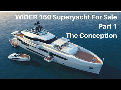 WIDER 150 - 7 Unique Features - YouTube