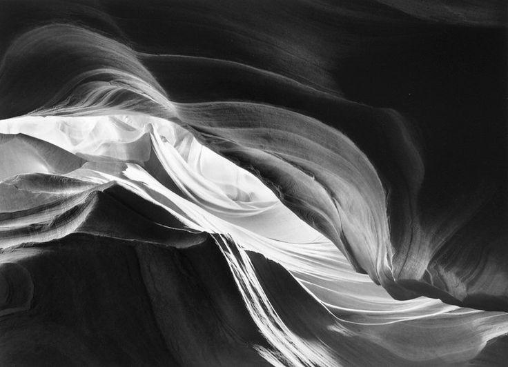 Bruce Barnbaum, Oscillations, Antelope Canyon