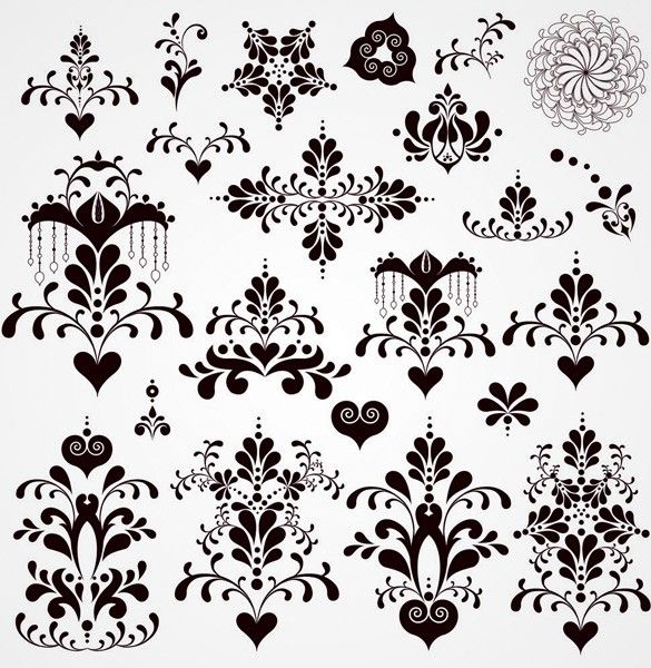 best 20  piping patterns ideas on pinterest