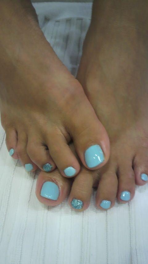 Pin By Larissa Schultz On Nails Nails Pedicure Nails