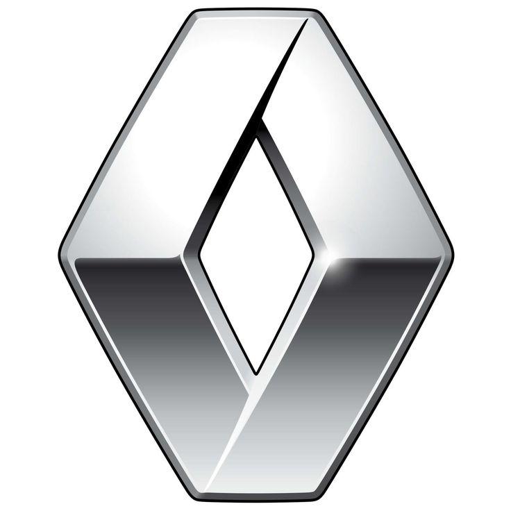 Renault Logo: Renault New Logo 2015