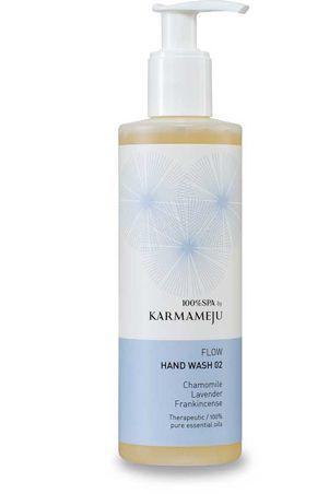 Beroligende og rensende sæbe til sart hud  fra 100% SPA by KARMAMEJU #personligpleje #karmameju