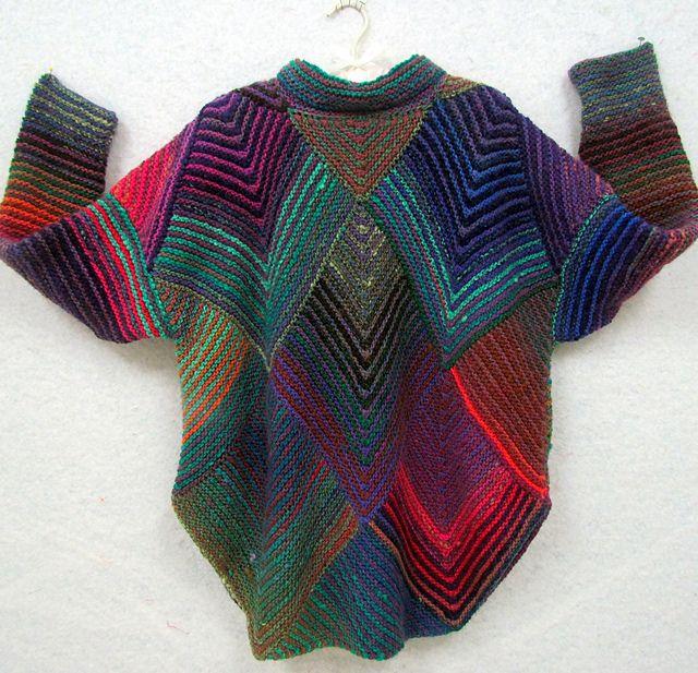 Modular Knitting Patterns : 2616 best KNITting modular, mitered images on Pinterest