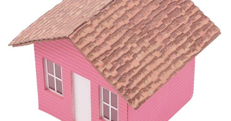 M s de 25 ideas incre bles sobre techo a dos aguas en for Cual es el techo mas economico para una casa