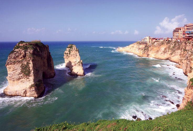 Beirut | Hotbook #HOTdestination #HOTBOOK #Beirut #MundoÁrabe #Mediterráneo #Nobleza #AveFénix #Hamra #Achrafieh #Solidere #MarMikhael #Verdún