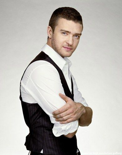 Justin Timberlake is perfect
