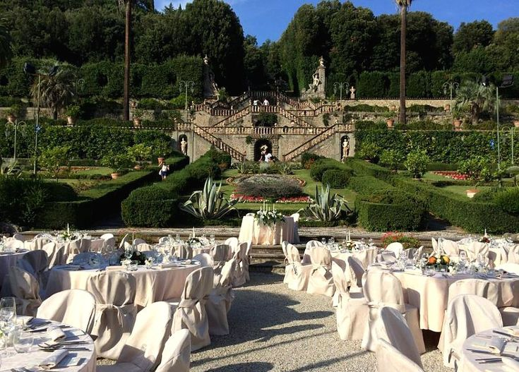 VILLA E GIARDINO STORICO GARZONI - Luxury villa Collodi, Pescia (Pistoia) Tuscany | Weddings and events