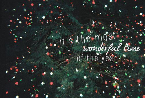 #christmas  #snow  #lights #wonderful